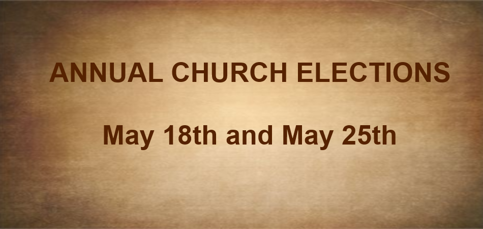 churchelections